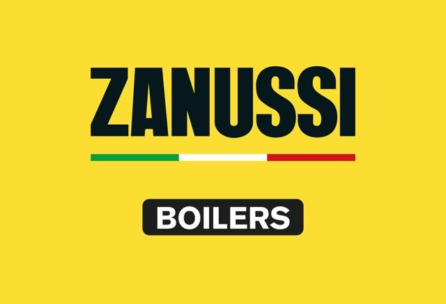 Zanussi logo copy